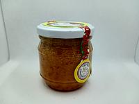 Крем-мед Космополитан с ягодами годжи