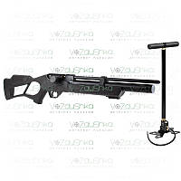 PCP винтовка Hatsan Flash + насос, фото 1