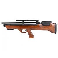 PCP-винтовка (с предварительной накачкой) Hatsan FlashPuP