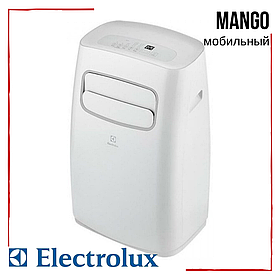 Мобильный кондиционер Electrolux EACM-12 CG/N3 Mango напольный передвижной класс В до 30 м2