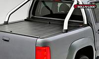 Крепления для дуг кузова для VW Amarok, Roll-N-Lock QwikFoot QF750
