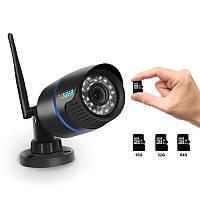 Уличная беспроводная wifi камера Besder HD 1080P