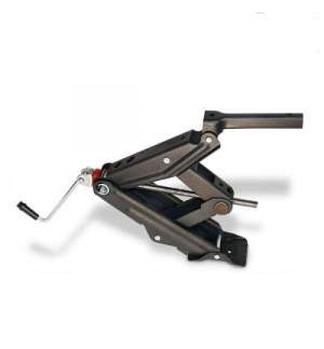Домкрат механический ромб 1т. ВАЗ 2101-06