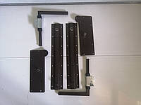 Механизм шкаф-кровати (без газ лифтов)