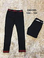 Лосины для девочек оптом, Grace, 134-164,  № G84595, фото 1