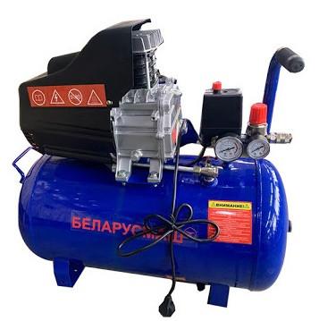 Компрессор Беларусмаш БК-50 (50л 2.5 кВт). Компрессор Беларусмаш