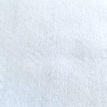 Фетр 1.3 мм. Мягкий. Лист 20х30 см. Белый.