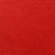 Фетр 1.3 мм. Мягкий. Лист 20х30 см. Красный.