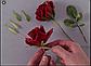 Тейп Лента флористическая салатовая для Ширина ленты 12 мм. Длина намотки 27 метров., фото 4