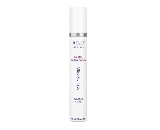 Obagi Gentle Rejuvenation Ultra-Rich Eye Hydrating Cream Активный увлажняющий крем вокруг глаз 15 g