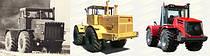 Ремкомплекти на трактор К-700, К-701, К-700А, К-702