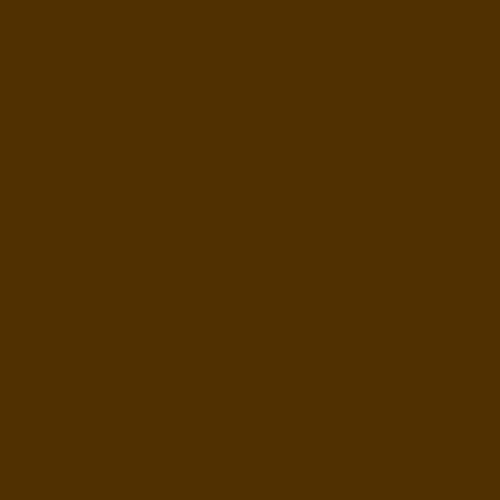 Фетр жесткий 2 мм, 50x33 см, ТЕМНО-КОРИЧНЕВЫЙ, Китай