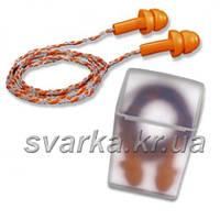 Беруши UVEX Виспер 2111202 со шнурком