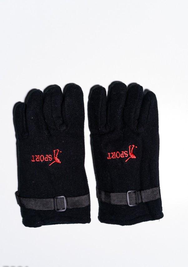 Мужские перчатки  7891  Universal черный