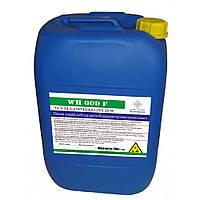 Лужний пінний миючий засіб WH 009 F (20 кг), TM Східна Хімічна Компанія
