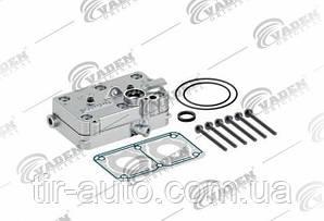 Ремкоплект головки компрессора Volvo FH 12 ( головка, болты, прокладки )  ( VADEN ) 130110-VDN