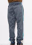 Спортивные штаны  GN-267  M серый, фото 3