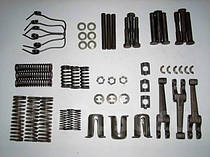 Ремкомплект корзини (муфти) зчеплення МТЗ, Т-40, Т-25, ЮМЗ, Т-150, СМД-18, ТДТ-55