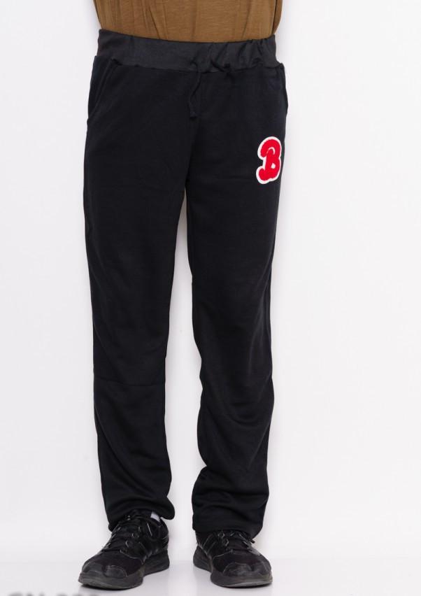 Спортивные штаны  GN-333  S черный