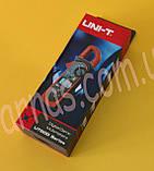 Токовые клещи Uni-t UT201 мультиметр тестер, фото 3