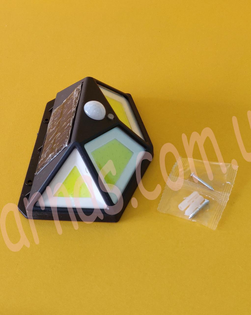 Светильник Solar interaction wall lamp SH-100B