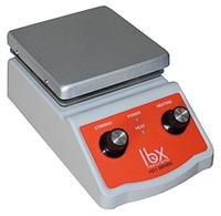 Магнитная мешалка с подогревом LBX H01, 2L