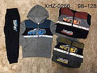 Спортивный костюм 2 в 1 для мальчика оптом, Active Sport, 98-128 см, № XHZ-0266