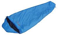 Спальный мешок туристический кокон Light-210