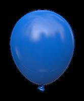 """Латексный шар без рисунка Kalisan Синий 5"""" 12,5 см"""