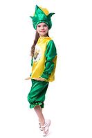 Детский карнавальный костюм Кукуруза, фото 1