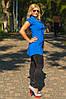 Женская рубашка(46-50) 8013.1, фото 3