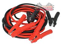 Провода для прикуривания MAMMOOTH ⚡ 600 Ампер ✓ 6 метров