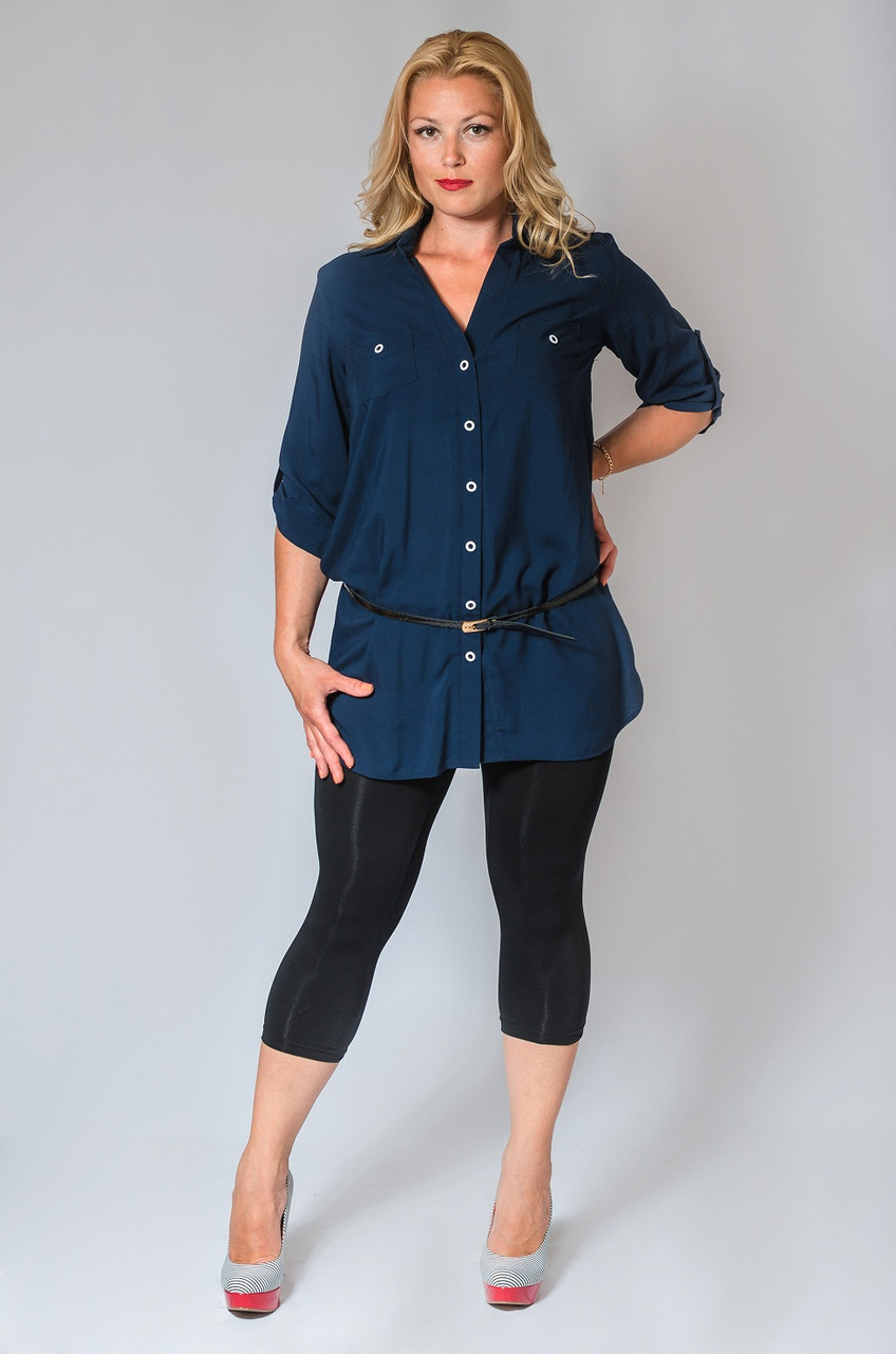 Жіноча сорочка(42-60) 8019 .1