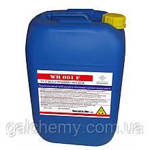 Кислотний пінний миючий засіб WH 001 F (20 кг), ТМ Східна Хімічна Компанія