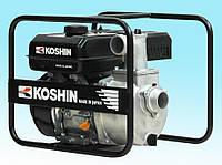 Мотопомпа для грязной воды Koshin STV-50X-BAA