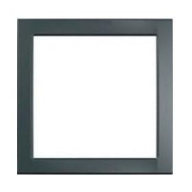 Внутренняя рамка Unica Colors серый графит MGU4.000.62