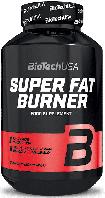 Жиросжигатель Super Fat Burner 120 tabs