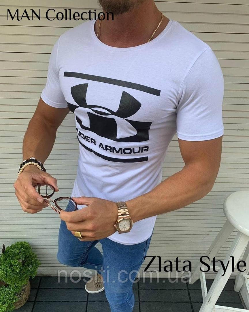 Турецкая футболка мужская