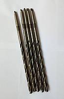 Сверло к/х ф  9.8 мм Р6М5 удлиненное 250/165