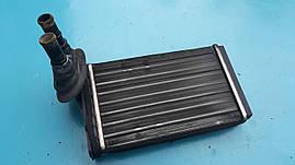 Радиатор печки отопителя ауди а4 б5 пассат б5 audi a4 b5 superb passat b5 8d1819031B оригинал бу 893819031D