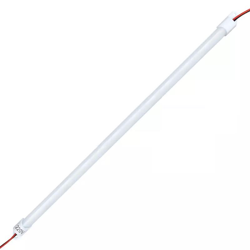 Светодиодная линейка OEM LB-060-9-4-220 9Вт 4500К 600mm AC 220 IP20 матовая