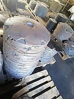 Диск борони Lemken Gigant 10S, Gigant 12S D-620 s-6мм, 5 отв, кв13мм ст30Mnb5 Лемкен Гігант (34910034), фото 4