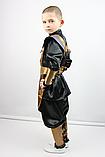 Детский костюм карнавальный Самурай (4-9 лет), фото 4