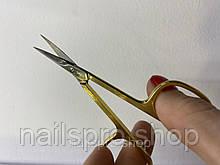 Ножницы маникюрные Niegelon