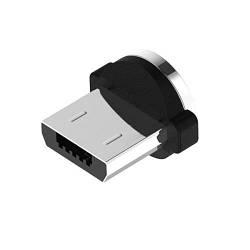 Коннектор дополнительный для магнитного кабеля Topk micro USB