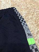 Спортивные брюки для мальчика оптом, Active Sport, 134-164 рр., арт. ХHZ-0087, фото 2