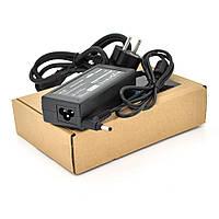 Блок живлення MERLION для ноутбукa LENOVO 20V 3.25A (65 Вт) штекер 4.0 * 1.7 мм, довжина 0,9 м + кабель живлення