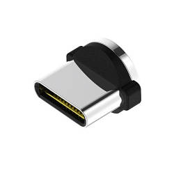 Коннектор дополнительный для магнитного кабеля Topk Type-C