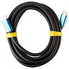 Кабель HDMI - HDMI v2.0 (UHD поддержка 4K) 3 метра
