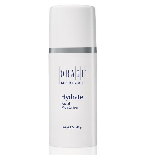 Obagi Hydrate Увлажняющий крем с маслом ши, авокадо и манго 50 мл